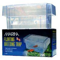 Marina 3 in 1 Guppy Trap